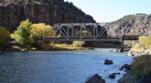 7 Little Known Swimming Spots In New Mexico That Will Make Your Summer Awesome