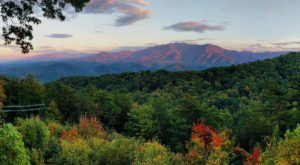 The Quintessential Tennessee Ski Town That's Even Better In The Summertime