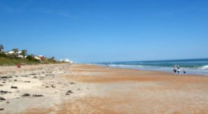 The Tiny Beach Town In Florida You've Never Heard Of But Need To Visit