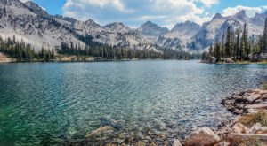 10 Gorgeous Lakes In Idaho That You Must Check Out This Summer
