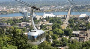 10 Amazingly Fun Things You Can Do In Portland In An Hour Or Less