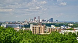 9 Jaw Dropping Views Around Cleveland That Will Blow You Away