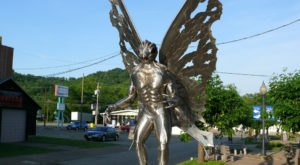 These 10 Strange West Virginia Attractions Will Leave You Scratching Your Head
