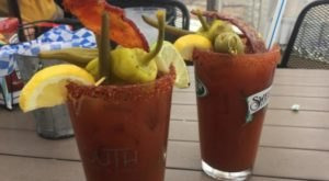 These 9 Restaurants Serve The Best Bloody Mary In Mississippi