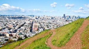 You'll Love These 10 Short And Scenic Paths All Throughout San Francisco