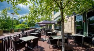 7 Secret Outdoor Patios In Pittsburgh And Where To Find Them