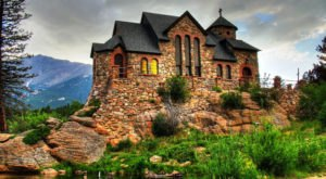 One Of The World's Most Extraordinary Churches Is Right Here In Colorado… And You'll Want To Visit