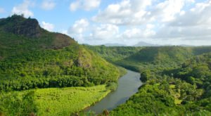 The Riverboat Cruise In Hawaii You Never Knew Existed