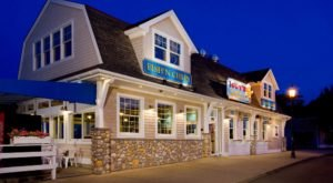 The Unassuming Restaurant In Rhode Island That Serves The Best Clam Cakes You'll Ever Taste
