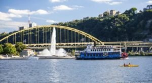 Why Pittsburgh Is The Best Vacation City In America
