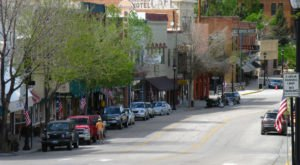There's a Reason This Little Town Is A Favorite Of Wyoming Natives And You'll Love It Too