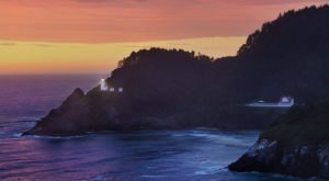 The 10 Oregon Coast Getaways That Will Make Your Summer Downright Magical