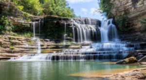 10 Inexpensive Road Trip Destinations In Tennessee That Won't Break The Bank