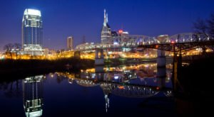 Why Nashville Is The Best Vacation City In America
