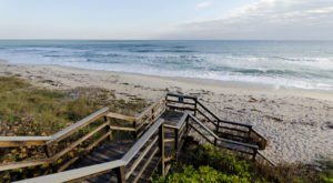 The Top Secret Beach In Florida That Will Make Your Summer Complete