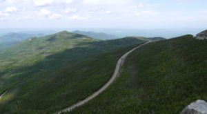 A Drive Down New York's Loneliest Highway Will Take You Miles And Miles Away From It All