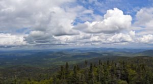 7 Easy Hikes Along Vermont's Long Trail You'll Want To Take This Summer