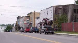 This Tiny Town In West Virginia Is The Best Place To Explore This Summer