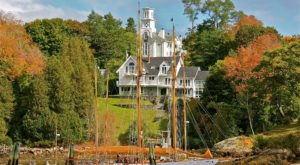 10 Inexpensive Road Trip Destinations In Maine That Won't Break The Bank