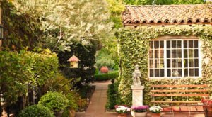 The Secret Garden In Southern California You're Guaranteed To Love