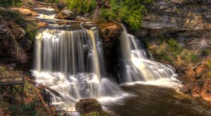 The 12 Most Incredible Natural Attractions In West Virginia That Everyone Should Visit