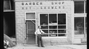What Every Small Town In New Mexico Had In The 1930s. It Was A Simpler Time.