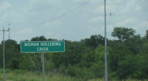 The Sinister Story Behind This Popular Texas Creek Will Give You Chills