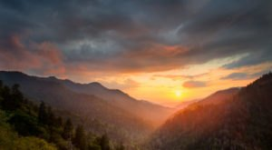 The 11 Most Incredible Natural Attractions In Tennessee That Everyone Should Visit