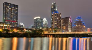 14 Things Everyone Who's Moved Away From Austin Has Thought At Least Once