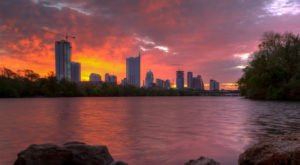 Why Austin Is The Best Vacation City In America