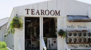 Visit These 6 Charming Tea Rooms In Illinois For A Piece Of The Past