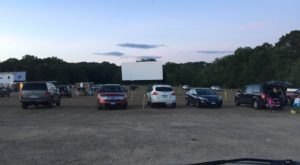There's Nothing Quite Like Connecticut's Good Old Fashioned Drive In Theater