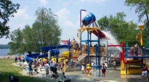5 Epic Summer Splash Pads In Connecticut The Whole Family Will Love