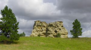 One Of The Oddest Geological Wonders Is Located Right Here In Montana
