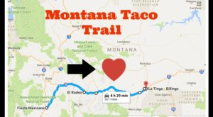 Your Tastebuds Will Go Crazy For This Amazing Taco Trail In Montana