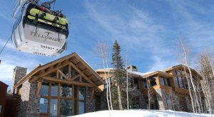 The Amazing Colorado Restaurant You Can Only Get To By Gondola