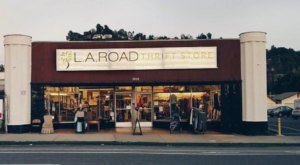 If You Live In Southern California, You Must Visit This Unbelievable Thrift Store At Least Once