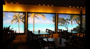 The Tropical Themed Restaurant In Vermont You Must Visit Before Summer's Over
