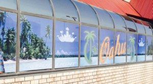 The Tropical Themed Restaurant In North Dakota You Must Visit Before Summer's Over