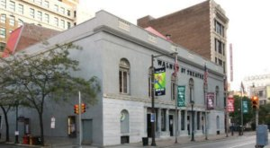 The Oldest Theatre In America Is Right Here In Pennsylvania And You Need To Visit