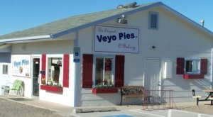 You Haven't Lived Until You've Tried The Pies In This Tiny Utah Town