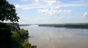 The Tragic History Behind One Of Missouri's Most Beautiful State Parks Will Never Be Forgotten