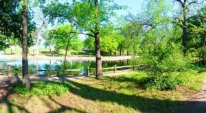 10 Epic Hiking Spots Around Dallas – Fort Worth That Are Completely Out Of This World