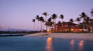 This Secluded Beachfront Restaurant In Hawaii Is One Of The Most Magical Places You'll Ever Eat