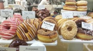 These 7 Donut Shops In Minneapolis-Saint Paul Will Have Your Mouth Watering Uncontrollably