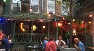 The Oldest Tavern In Cincinnati Has A Truly Incredible History