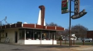 These 10 Longest-Standing Restaurants In Kansas Have Served Mouthwatering Meals For Decades