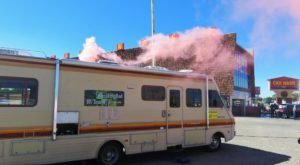 The Awesome Breaking Bad Tour That Everyone In New Mexico Needs To Experience