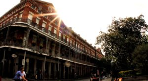 Why New Orleans Is The Best Place For A Vacation In The U.S.