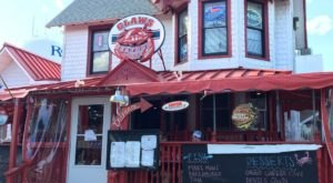 These 11 Restaurants in Delaware Serve The Most Mouthwatering Crab Dip